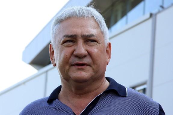 Михаил Абсалямов