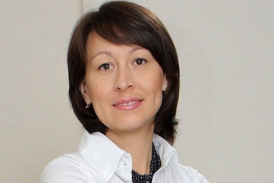 Елена Ягнюкова