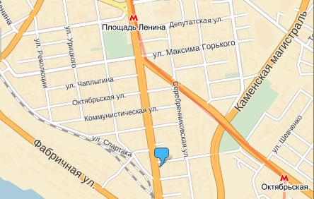 DSO Consulting Новосибирск, ЗАО 1
