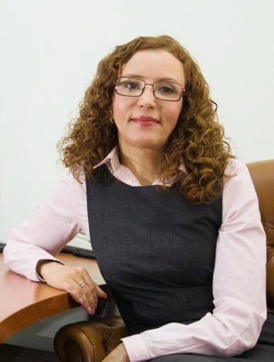 Фирсова Нина Никандровна