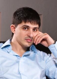 Денисов Антон Вячеславович