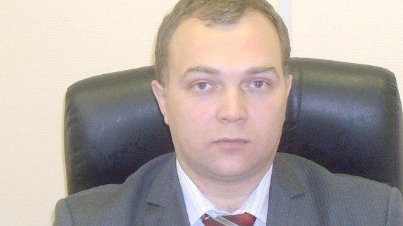 Алексей Посохин
