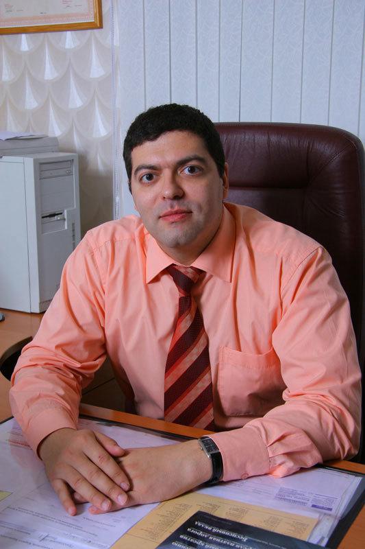 Белоус Кирилл Борисович