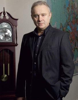 Иванисенко Виктор Иванович