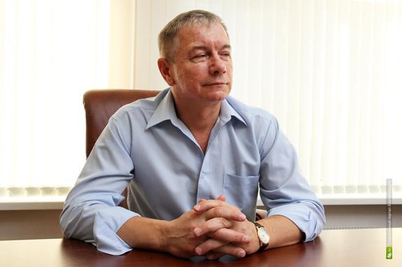 Копылов Владимир Петрович