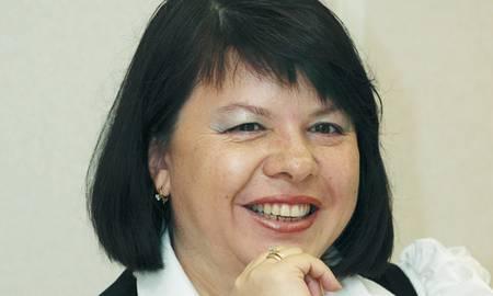 Вагина Наталья Викторовна