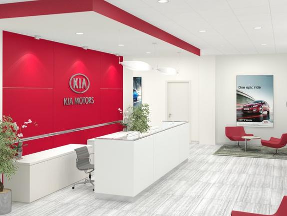 Kia Motors 2
