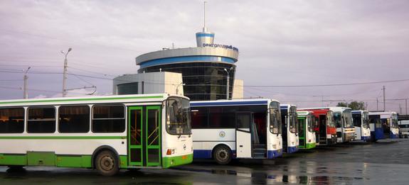 Стоимость проезда в Челябинске