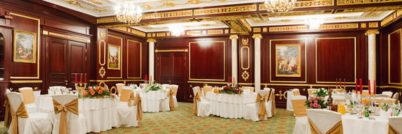 Korston Royal Казань