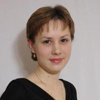 Митряева Светлана Анатольевна