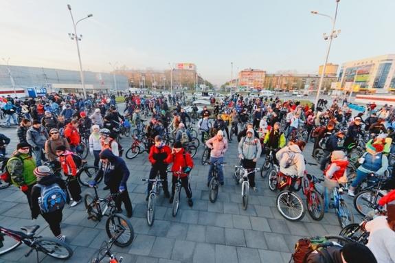 День Победы в Новосибирске 2015 5