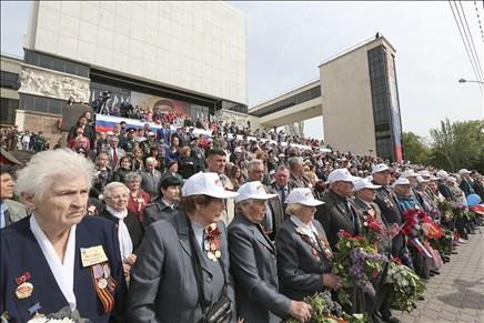День Победы 2015 в Ростове-на-Дону 5