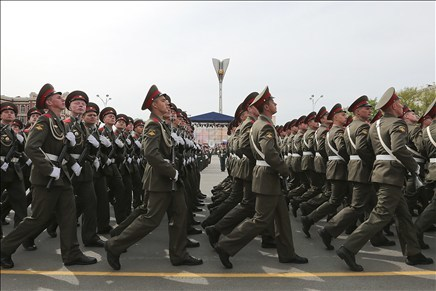 День Победы 2015 в Ростове-на-Дону 6
