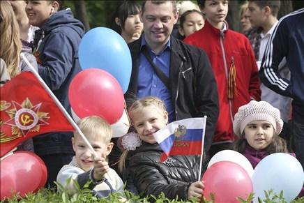 День Победы 2015 в Ростове-на-Дону 8