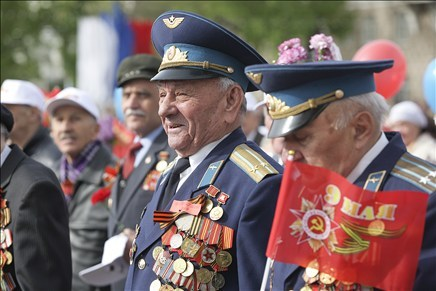 День Победы 2015 в Ростове-на-Дону 10