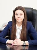 Семенова Екатерина Николаевна