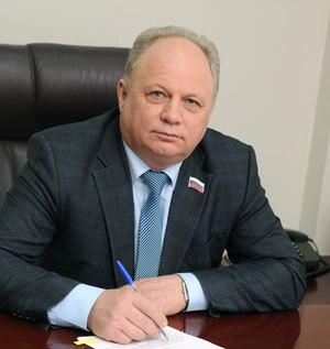 Канунников Сергей Иванович 1