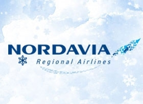 Нордавиа 1