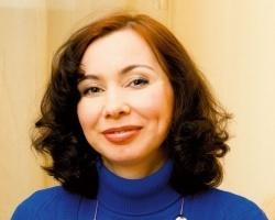 Циринг Диана Александровна 1