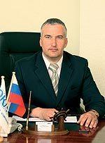 Кривенков Сергей Михайлович