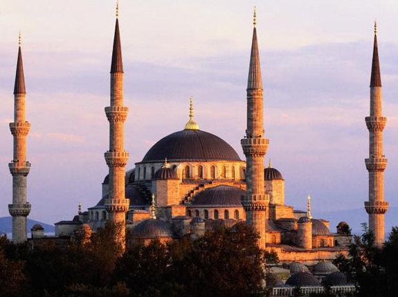 Турция 1