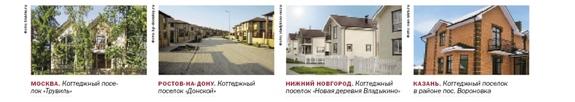Самостоятельное строительство загородного дома 1