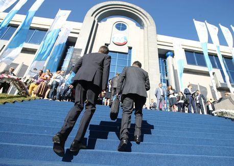 Ростовская область на ПМЭФ-2014 1
