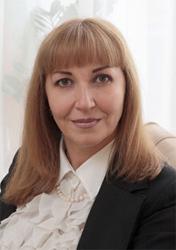 Акентьева Инесса Геннадьевна 1