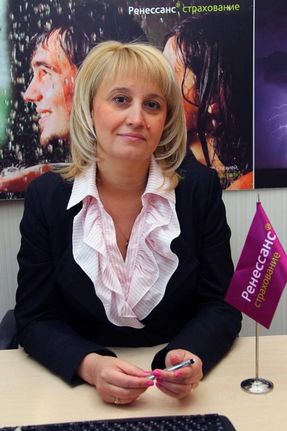 Игумнова Наталия Владимировна 1