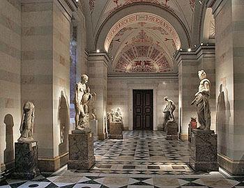 Зал культуры и искусства эпохи эллинизма, Новый Эрмитаж
