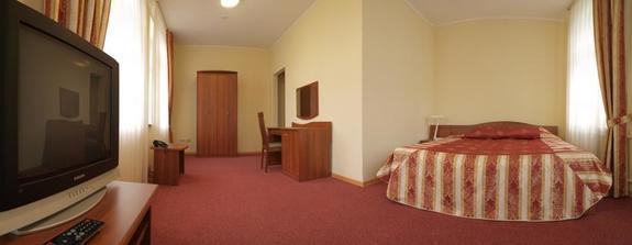 Гостиница Булак 1