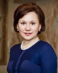 Антипина Илона Анатольевна