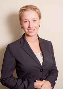 Афонина Ирина Валерьевна