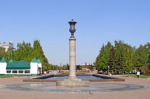 Барнаул 4