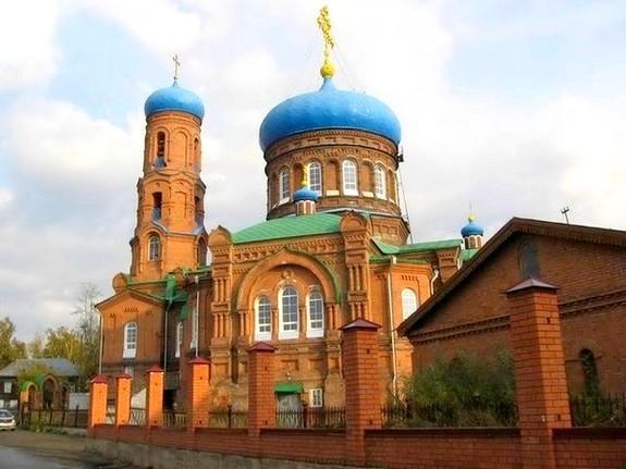 Барнаул 5