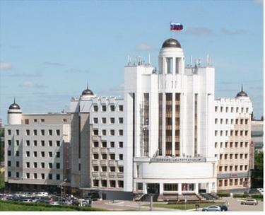 Татария бизнес-центр