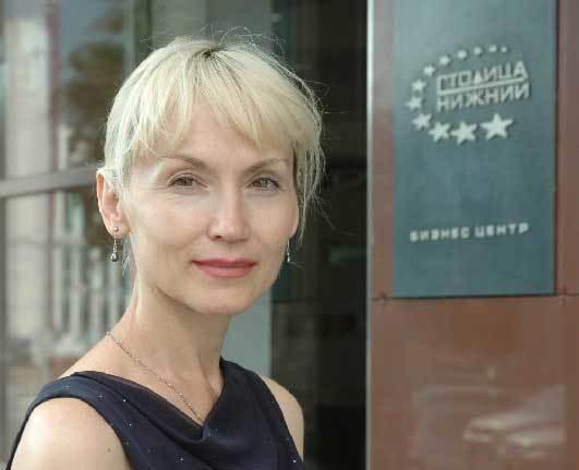 Москвичева Виктория Васильевна