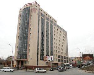 Бизнес-центр Техноком