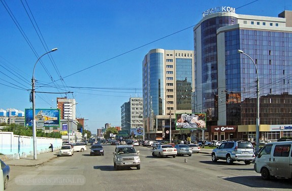 Бизнес-центр Техноком-2