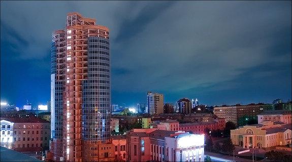 Бизнес-центр Кобра