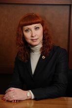 Дедова Татьяна Леонидовна