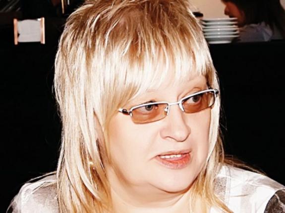 Романчева Татьяна