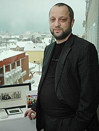 Горелик Борис Владимирович