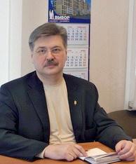 Жилевский Александр Борисович
