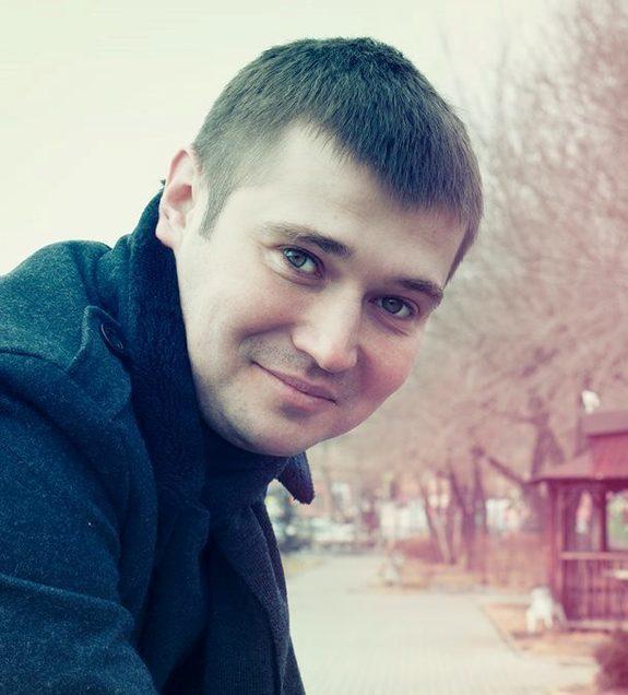 Вологдин Владимир 1