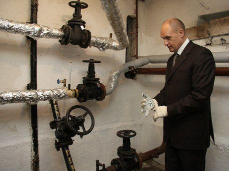 Схема теплоснабжения Челябинска - 2029 3