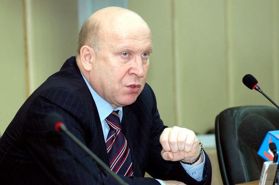 Выборы губернатора Нижегородской области 2