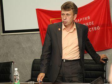 Выборы губернатора Нижегородской области 6