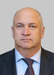 Шаль Сергей Вернерович