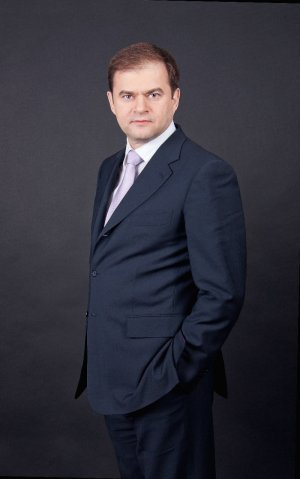 Евгений Борисович Ковалев